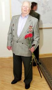 Константин Богомазов