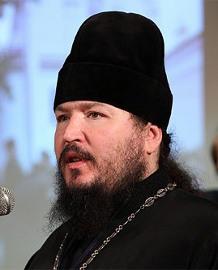 Игумен Агафангел (Белых)