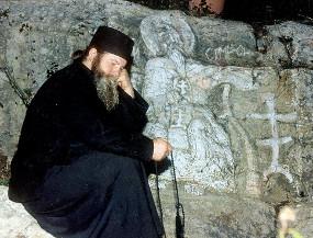 Монах Серафим (Шолков)
