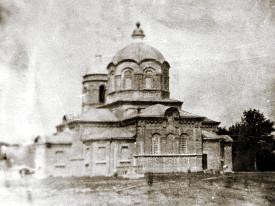Відродження церкви у Глинську