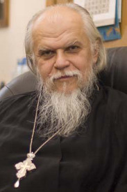 Архимандрит Пантелеимон Шатов