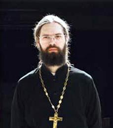 Игумен Савва Тутунов