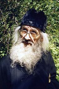 Архимандрит Нафанаил