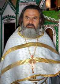 Протоієрей Іоанн Коростиль