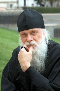 Иеромонах Габриэль (Бунге)