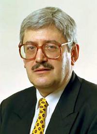 Академик Юрий Сергеевич Пивоваров