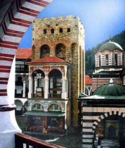 Хрельева башня