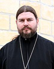 Протоиерей Олег Николаев