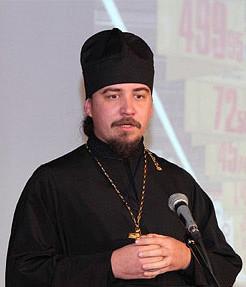 Священник Димитрий Карпенко