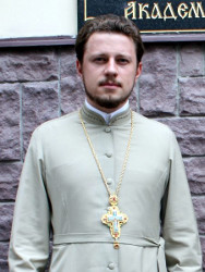 Протоієрей Володимир Коцаба