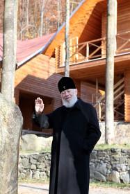 Блаженнейший Митрополит Владимир
