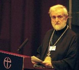Митрополит Іоанн Зізіулас