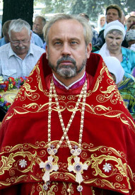 Протоиерей Виталий Косовский