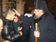 День памяти святителя Афанасия, Полтавского чудотворца