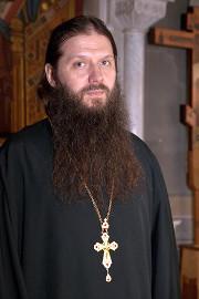 Протоиерей Артемий Владимиров