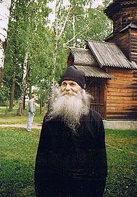 Ахимандрит Виктор (Мамонтов)