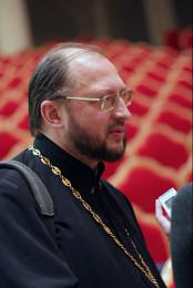 Протоиерей Игорь Пчелинцев