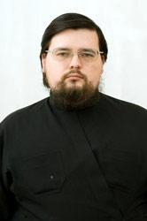 Диакон Максим Плякин