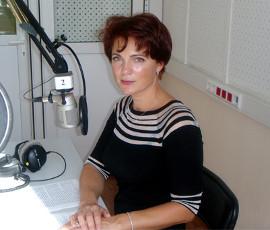 Руководитель проекта Алина Радченко