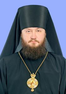 Епископ Кременчугский и Лубенский Тихон