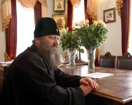Архієпископ Вишгородський Павел