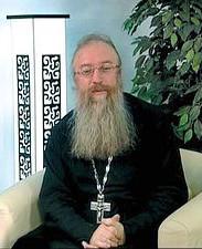 Иерей Алексий Дарашевич