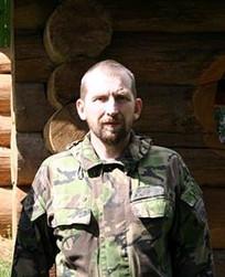 Игорь Лизунов