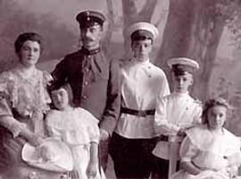 Семья Гримблит