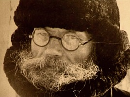 Игумен Никон Воробьев