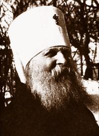 Митр. Вениамин (Федченков)