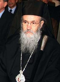 Митрополит Иерофей (Влахос)