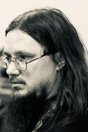 Протоиерей Даниил Сысоев