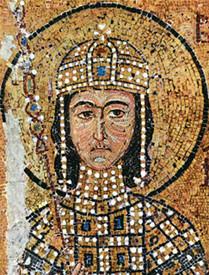 Византийский император Алексей I
