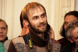 На встрече с Константином Кинчевым