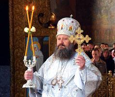 Архиепископ Вышгородский Павел