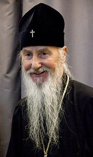 Архиепископ Берлинско-Германский и Великобританский Марк