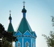 Покровський храм