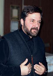 Священник Максимус Урбанович