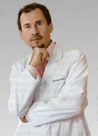 Психотерапевт Сергей Белорусов