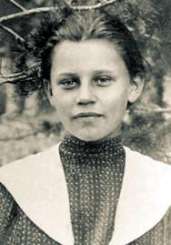Первая любовь Булгакова — Татьяна Лаппа