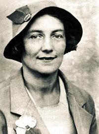Вторая жена Булгакова — Любовь Белозерская