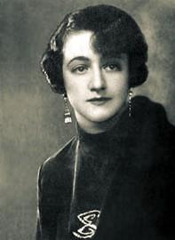 Последняя жена Булгакова — Елена Шиловская