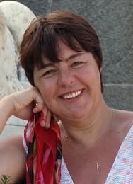Маргарита Черненко