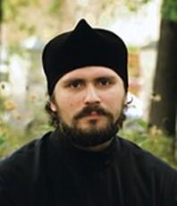 Диакон Михаил Асмус
