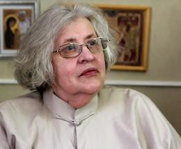 Марина Андреевна Журинская