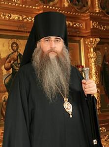 Епископ Саратовский и Вольский Лонгин (Корчагин)