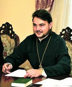 Архиепископ Александр (Драбинко)
