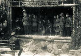 Дивизионный клуб, где служил Ю.К. Авдеев