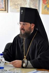 Архиепископ Антоний (Паканич)