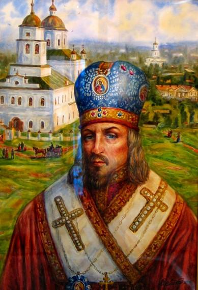 Святитель Иоасаф Белгородский (Роман Олечко) — По ком звонит колокол